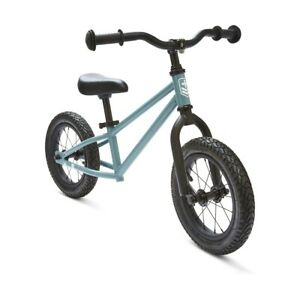 Balance Bike Kids Toddler Baby Girl Boys Training Push Ride on Toys Bicycle 30cm
