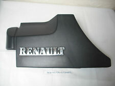 Genuine renault scenic RX4 hayon coffre lower trim n/s gauche ru passager