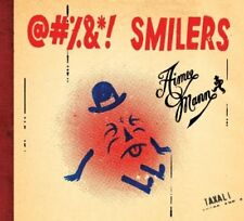 Aimee Mann - and! Smilers [CD]