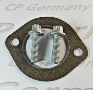Smart 451 Turbo 62 KW  Dichtung Auspuff + 2 Schrauben M8 x 1,25 L-30mm #60814-S