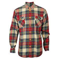 Camicie casual e maglie da uomo multicolore Ben Sherman in cotone