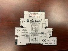 Allen Bradley 700-HLS1Z24 Solid State Interface Relay
