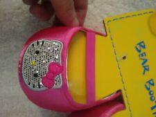 Build-A-Bear Hello Kitty Pink Fuschia flats