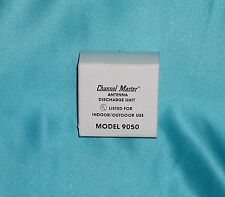 """Channel Master Antenna Discharge Unit 9050 Outdoor 300Ω """"New Other Great FIND""""!!"""