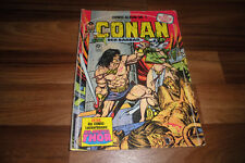 CONAN # 1 -- LE BARBARE // MARVEL/Stan Lee/John Buscema Condor 1. édition. 1979