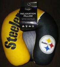 Pittsburgh Steelers® Relaxation Neck Pillow