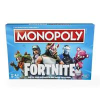 Monopoly: Fortnite Collectors Edition Fast-Dealing Trading Board Game Hasbro