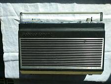 Radio,Kofferradio 60-er Jahre,Schaub Lorenz,um 1965? selten !!!