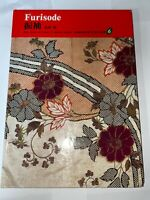 Book - Furisode, ornate Japanese Kimonos - a History - ENGLISH text.