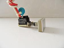 REPAIR PART BOUTON POUSSOIR MISE TENSION POWER SUPPLY AMPLI KENWOOD KA-50