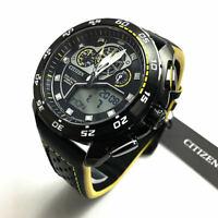 Men's Citizen Eco-Drive Promaster Chronograph Watch JW0125-00E