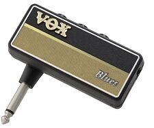 VOX AmPlug2 BLUES AP2-BL Modeling Guitar Headphone Practice Amplifier