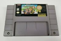 Super Mario Kart (Super Nintendo - Player's Choice) SNES - TESTED, Authentic!