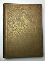 Rubaiyat of Omar Khayyam Illuminated & Written by Sangorski & Sutcliffe