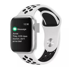 "2019 Hot Smart Watch 1.4"" Full Touch Screen Men Women Heart Rate Blood Pressure"