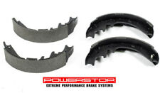 Drum Brake Shoe POWER STOP REAR for Dodge FORD Lincoln