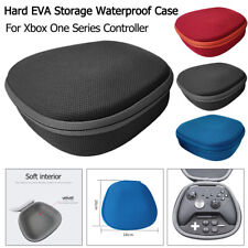 EVA Hard Storage Bag Protective Case for Xbox One Series ELITE 2 Controllers