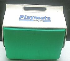 Igloo Playmate Big Green cooler easy open button