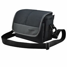 Compact System Camera Bag for Olympus Sony Canon Nikon Fuji Panasonic Pentax