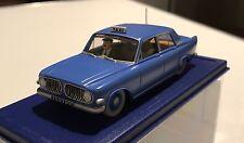 Tintin - L'île Noire - Taxi Bleu - Ford Zephir MK III - Boite d'Origine