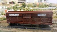 Roundhouse Athearn RTR HO  36' Old Time Stock Car, Union Pacific, NIB