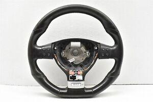 2006-2009 Volkswagen GTI MK5 VW Steering Wheel Assembly OEM 06-09