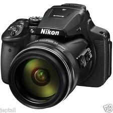 """Nikon Coolpix P900 16mp 3"""" Brand New Original Jeptall"""