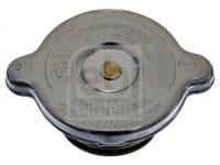 Verschlussdeckel, Kühler für Kühlung FEBI BILSTEIN 04496
