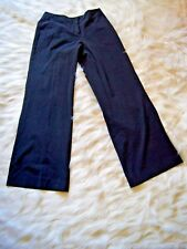 J. Jill Black Stretch Petite Dress Pants Size 4P Career Wear