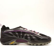 Merrell Womens Siren Edge Waterproof Vibram Athletic Trail Hiking Shoes Size 9