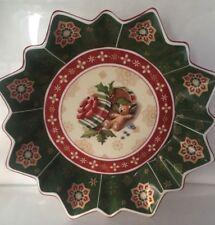 VILLEROY & BOCH  toy's fantasy piatto pasticceria  diametro 24 cm.