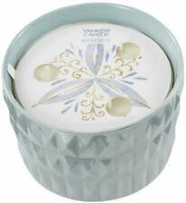 Yankee Candle Winter Wish Large All Is Bright Triple Wick Scented Jar Candle