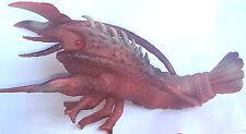 Y-MSF Godzilla Villain EBIRAH type A 6 inch scale figure from Japan