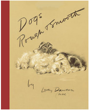 Dogs Rough and Smooth : Lucy Dawson (Mac)  New Hardcover  @ZB