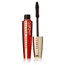 L'Oreal Paris Volume Million Lashes Excess Mascara Black 9ml