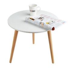 Beistelltisch rund Telefontisch Couchtisch Wohnzimmertisch Kaffeetisch NEU