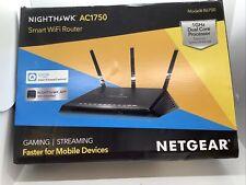 Nighthawk Smart WiFi Router (R6700) - AC1750 Wireless Speed | G-236 |