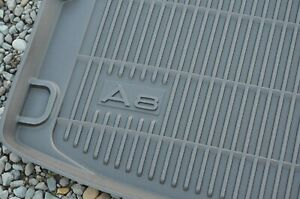 NEW Genuine OEM Audi A8 Cargo Tray 4H0-061-160