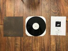 Grouper Inca Ore Split LP OUT OF PRINT Liz Harris Vinyl