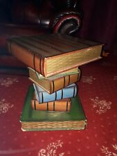 Novelty Book Style  Table