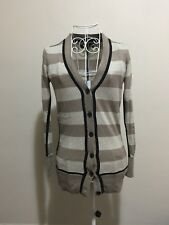 Ben Sherman 100% Cotton Ladies' Cardigan Size XXS
