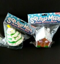 Squish-Mees  Squishy!  Super Soft And Squishy HOME AND TREE SET