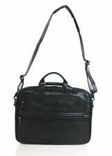 Tumi Women's Leather Briefcases and Laptop Bags