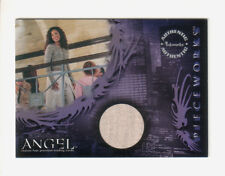 ANGEL Season #4 (PW4) Pieceworks Card