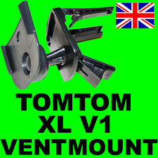AIR VENT MOUNT CAR HOLDER FOR TOMTOM ONE XL V1 CLASSIC