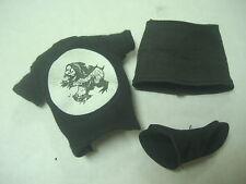 "THREEA 1/6 ADVENTURE KARTEL PENUMBRA T shirt+skirt+underwear female for 12"""