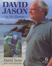 David Jason: In His Element (Hardback, 1999) diving TV series around the world
