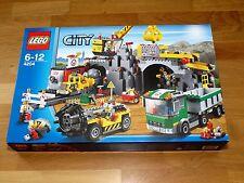 Lego City -  The Mine Set 4204 - Retired BNISB