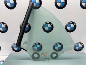 GENUINE BMW 1 Series Window Glass Passenger Rear Convertible E88 7165591