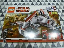 LEGO *NEW* 8091 Republican Swamp Speeder Limited Edition  Great Box  See Pics